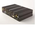 Vemotion VB-36 : Encodeur vidéo hybride haute performance (MIL-STD 810F)