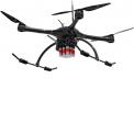 Lanceur multi-usage pour ASV-30 UAV