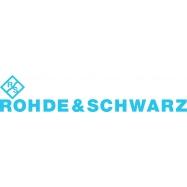 ROHDE & SCHWARZ - Antennes