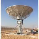 Centre de reconnaissance et de fusion multi-satellite
