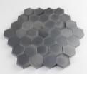 Céramique hexagonale
