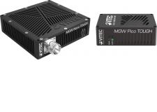 Pico & Nano Tough : appareils de streaming et d'encodage militarisés AVC HD et SD H.264, robuste AVC HD