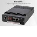 ISR Transcodeur HEVC Stanag 4609 - KRAKEN CR