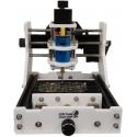 Système de fraisage Cold Chip-Off pour la forensique numérique