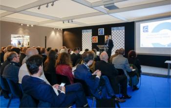 Conférence Guillaume Poupard, ANSSI - Milipol Paris 2015
