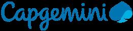 Logo de notre partenaire Capgemini