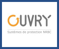 Ouvry, finaliste des Milipol Innovation Awards 2019