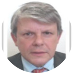 Jean-Christophe Moraud, intervenant des conférences Milipol Paris 2019