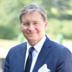 Jean-Martin Jaspers, intervenant des conférences Milipol Paris 2019