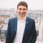 Lionel Baraban, intervenant des conférences Milipol Paris 2019