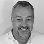 Mike Bourton, intervenant des conférences Milipol Paris 2019