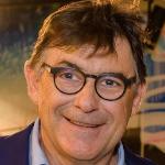 Olivier Duran, intervenant des conférences Milipol Paris 2019