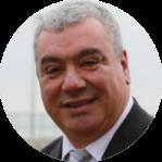 Portrait Christian Aghroum, intervenant des conférences Milipol Paris 2017