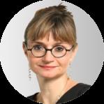 Portrait Corinne Thierache, intervenante des conférences Milipol Paris 2017