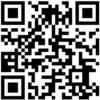 QR code Application mobile Milipol Paris 2017
