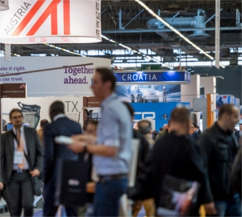 Inscription en ligne exposants Milipol Paris 2019