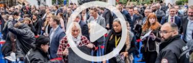 Milipol Paris 2019 en vidéo