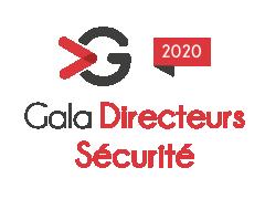 Logo Gala des Directeurs Sécurité