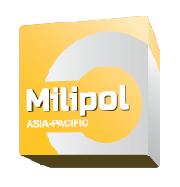 Logo Milipol Asia-Pacific