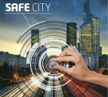 Safe Cities par le GICAT