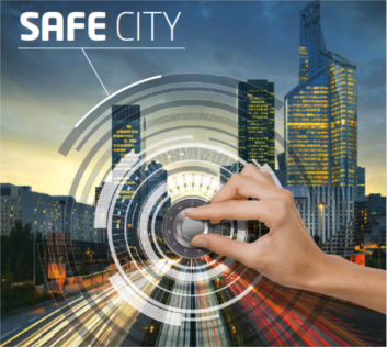 Safe Cities par le GICAT