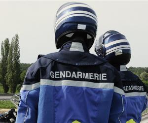 Paul Boyé Technologies équipements Gendarmerie