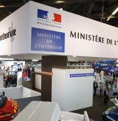 Médiathèque | Milipol Paris 2017, événement mondial de la sécurité ...