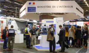 Milipol Paris - Ministère de l'Intérieur