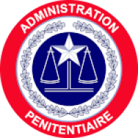 Logo Administration Pénitentiaire