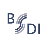Logo BSDI