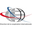 Logo Direction de la Coopération Internationale (DCI)