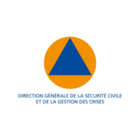 Logo Direction sécurité civile