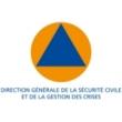 Logo Direction sécurité civile