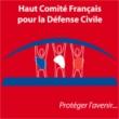 Logo Haut Comité Français pour la Défense Civile