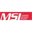 Logo MSI Turkish Defence Review