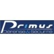 Logo Primus Défense & Sécurité