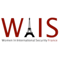 Logo Women In International Security (WIIS) France