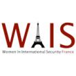 Logo Women In International Security (WIIS) France