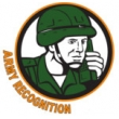 Logo Army Recognition