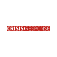 Logo Crisis Response Journal