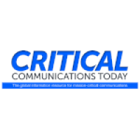 Logo Critical Communications Today