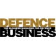 Logo Defence Business