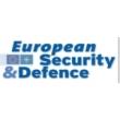 Logo European Security & Defence