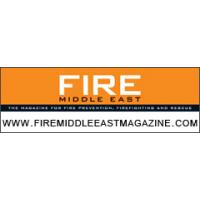 Logo Fire Middle East