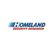 Logo Homeland Security Research