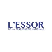 Logo L'Essor de la Gendarmerie nationale