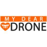Logo My Dear Drone