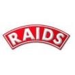 Logo RAIDS