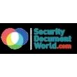 Logo Security Document World