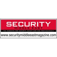 Logo Security Middle East